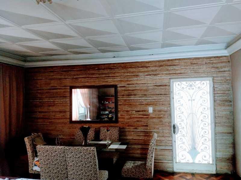 casa 7.4 - Casa 4 quartos à venda Tanque, Rio de Janeiro - R$ 930.000 - FRCA40014 - 30
