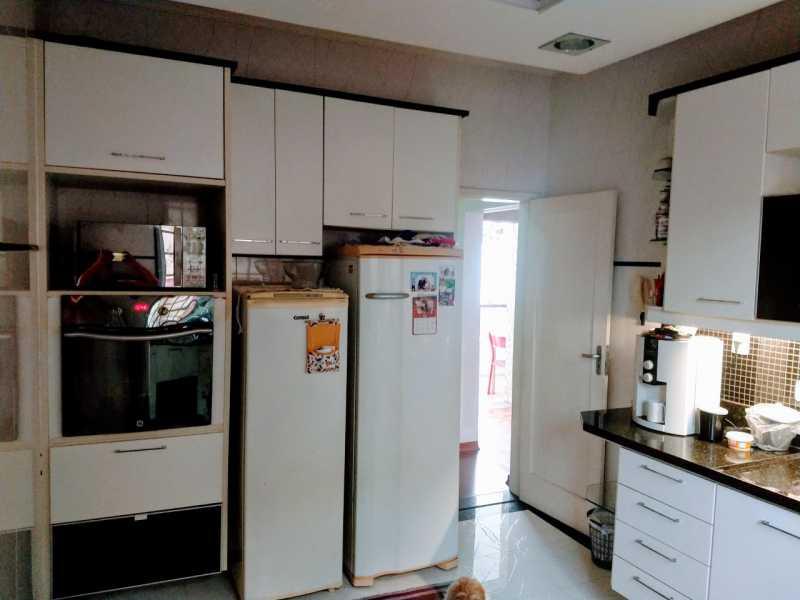 casa 8.5 - Casa Tanque,Rio de Janeiro,RJ À Venda,4 Quartos,472m² - FRCA40014 - 31