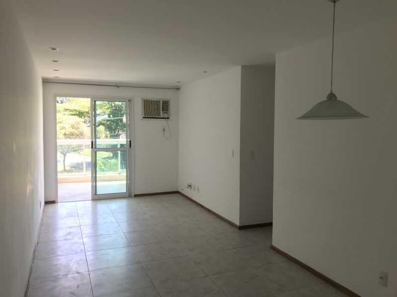 03 - Apartamento Pechincha,Rio de Janeiro,RJ Para Alugar,3 Quartos,81m² - FRAP30586 - 4