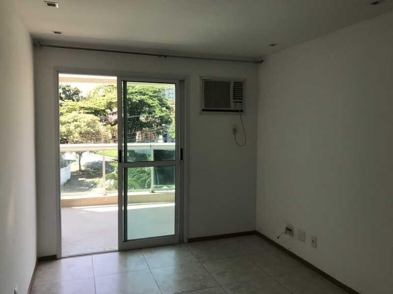 04 - Apartamento Pechincha,Rio de Janeiro,RJ Para Alugar,3 Quartos,81m² - FRAP30586 - 5