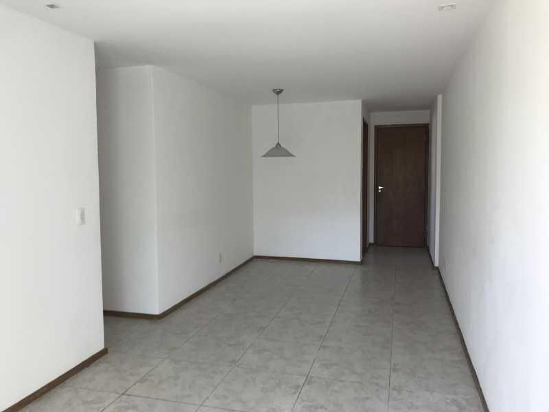 05 - Apartamento Pechincha,Rio de Janeiro,RJ Para Alugar,3 Quartos,81m² - FRAP30586 - 6
