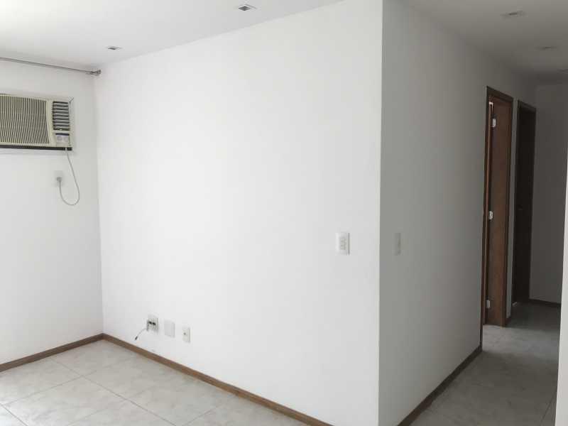 08 - Apartamento Pechincha,Rio de Janeiro,RJ Para Alugar,3 Quartos,81m² - FRAP30586 - 9