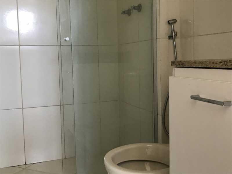 09 - Apartamento Pechincha,Rio de Janeiro,RJ Para Alugar,3 Quartos,81m² - FRAP30586 - 10