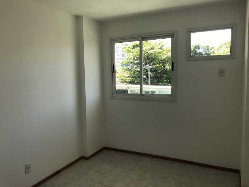 10 - Apartamento Pechincha,Rio de Janeiro,RJ Para Alugar,3 Quartos,81m² - FRAP30586 - 11