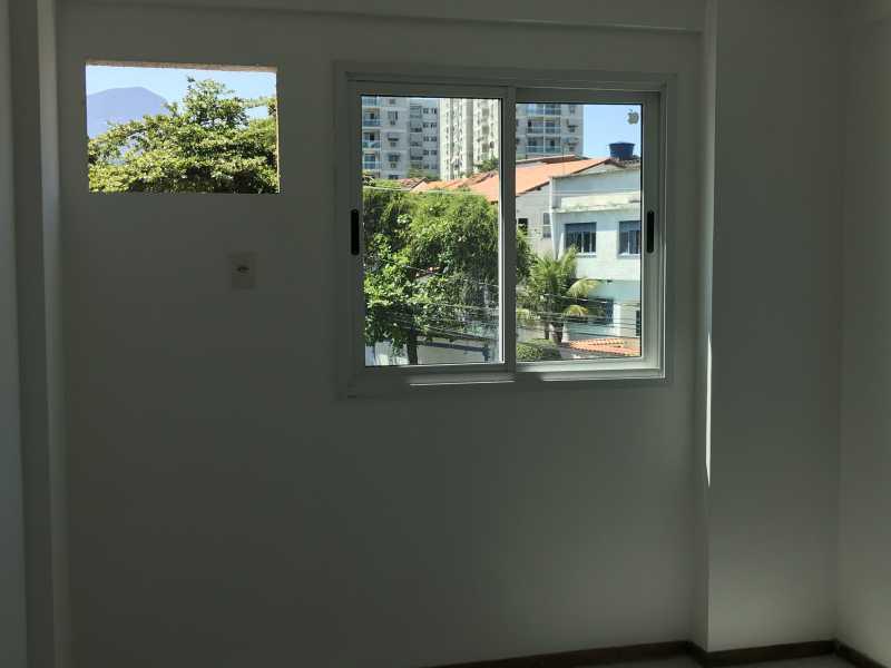 14 - Apartamento Pechincha,Rio de Janeiro,RJ Para Alugar,3 Quartos,81m² - FRAP30586 - 15