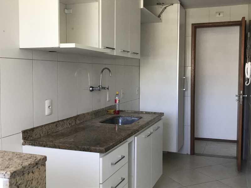 15 - Apartamento Pechincha,Rio de Janeiro,RJ Para Alugar,3 Quartos,81m² - FRAP30586 - 16