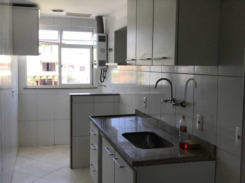 16 - Apartamento Pechincha,Rio de Janeiro,RJ Para Alugar,3 Quartos,81m² - FRAP30586 - 17