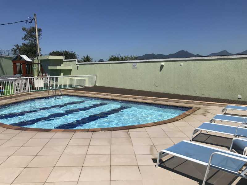 17 - Apartamento Pechincha,Rio de Janeiro,RJ Para Alugar,3 Quartos,81m² - FRAP30586 - 18