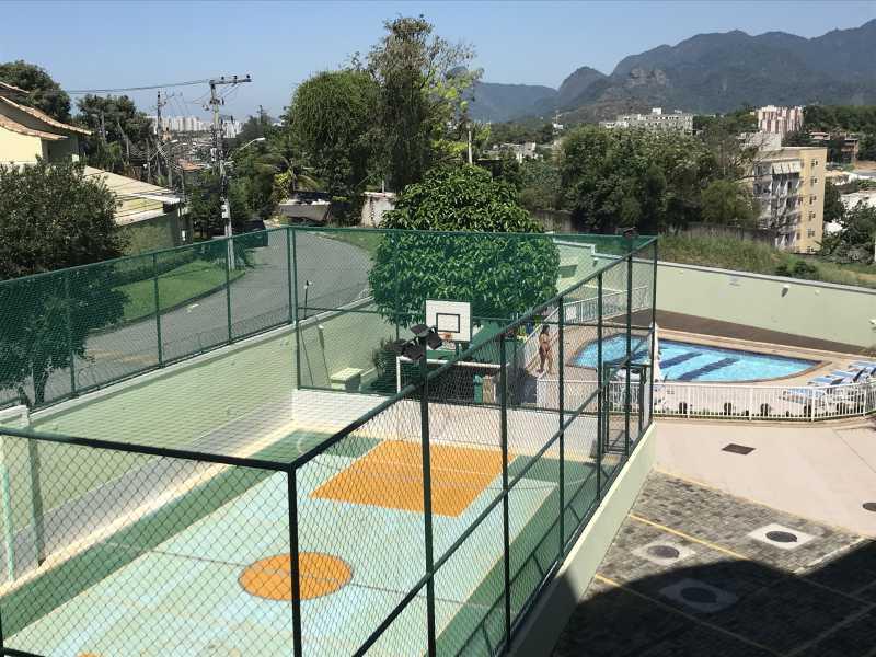 18 - Apartamento Pechincha,Rio de Janeiro,RJ Para Alugar,3 Quartos,81m² - FRAP30586 - 19