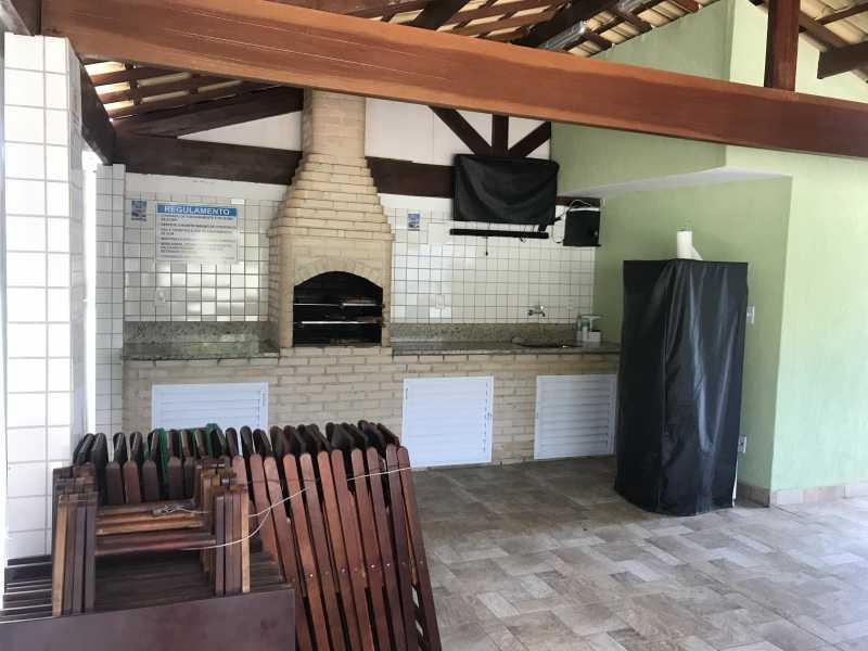 19 - Apartamento Pechincha,Rio de Janeiro,RJ Para Alugar,3 Quartos,81m² - FRAP30586 - 20