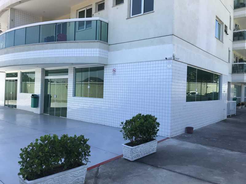 21 - Apartamento Pechincha,Rio de Janeiro,RJ Para Alugar,3 Quartos,81m² - FRAP30586 - 22