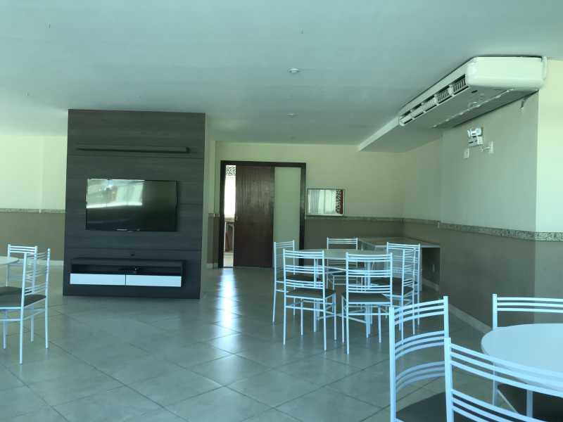 23 - Apartamento Pechincha,Rio de Janeiro,RJ Para Alugar,3 Quartos,81m² - FRAP30586 - 24