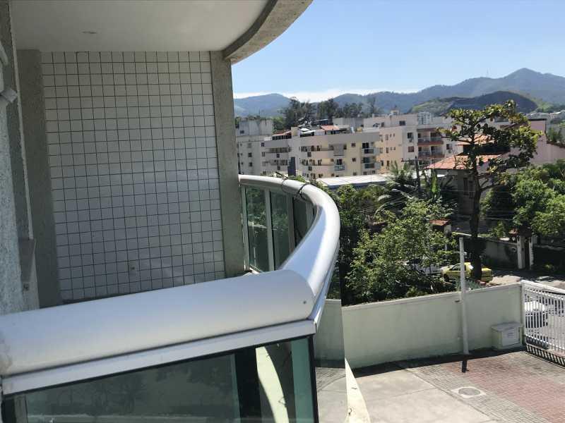 26 - Apartamento Pechincha,Rio de Janeiro,RJ Para Alugar,3 Quartos,81m² - FRAP30586 - 27