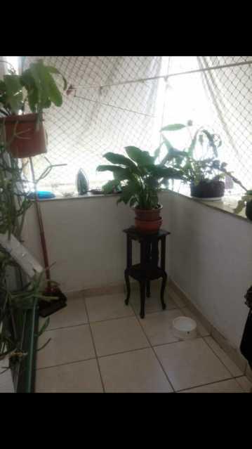 IMG-20190917-WA0022 - Apartamento 2 quartos à venda Taquara, Rio de Janeiro - R$ 220.000 - FRAP21445 - 9