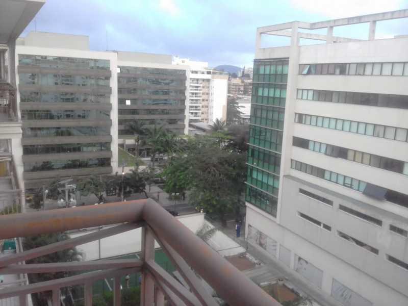 11163_G1571421129 - Apartamento 2 quartos à venda Freguesia (Jacarepaguá), Rio de Janeiro - R$ 380.000 - FRAP21446 - 14