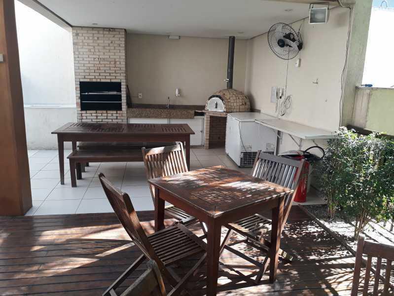 11163_G1571421207 - Apartamento 2 quartos à venda Freguesia (Jacarepaguá), Rio de Janeiro - R$ 380.000 - FRAP21446 - 22