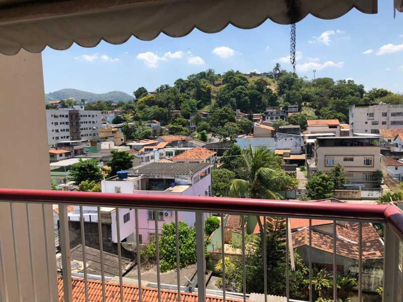 WhatsApp Image 2019-10-17 at 1 - Apartamento À Venda - Praça Seca - Rio de Janeiro - RJ - FRAP21447 - 5