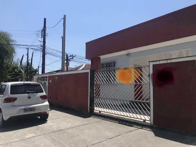 01 - Casa Taquara,Rio de Janeiro,RJ À Venda,2 Quartos,82m² - FRCA20006 - 1