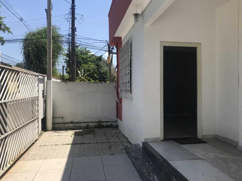 02 - Casa Taquara,Rio de Janeiro,RJ À Venda,2 Quartos,82m² - FRCA20006 - 3