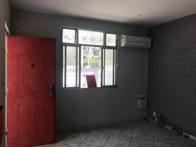 08 - Casa Taquara,Rio de Janeiro,RJ À Venda,2 Quartos,82m² - FRCA20006 - 9