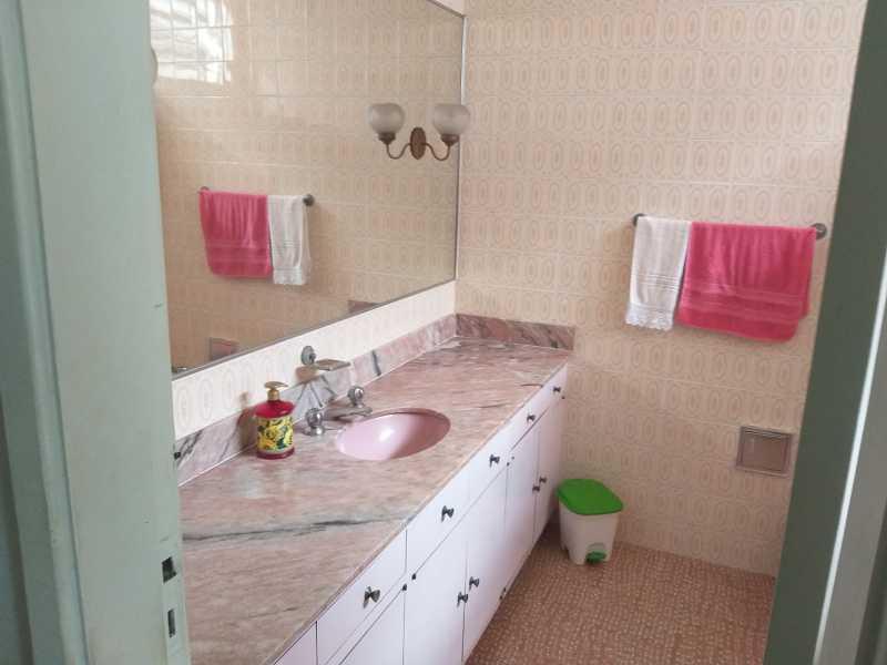7 - Apartamento Piedade,Rio de Janeiro,RJ À Venda,3 Quartos,105m² - MEAP30309 - 10
