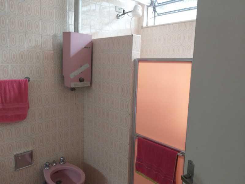 8 - Apartamento Piedade,Rio de Janeiro,RJ À Venda,3 Quartos,105m² - MEAP30309 - 11
