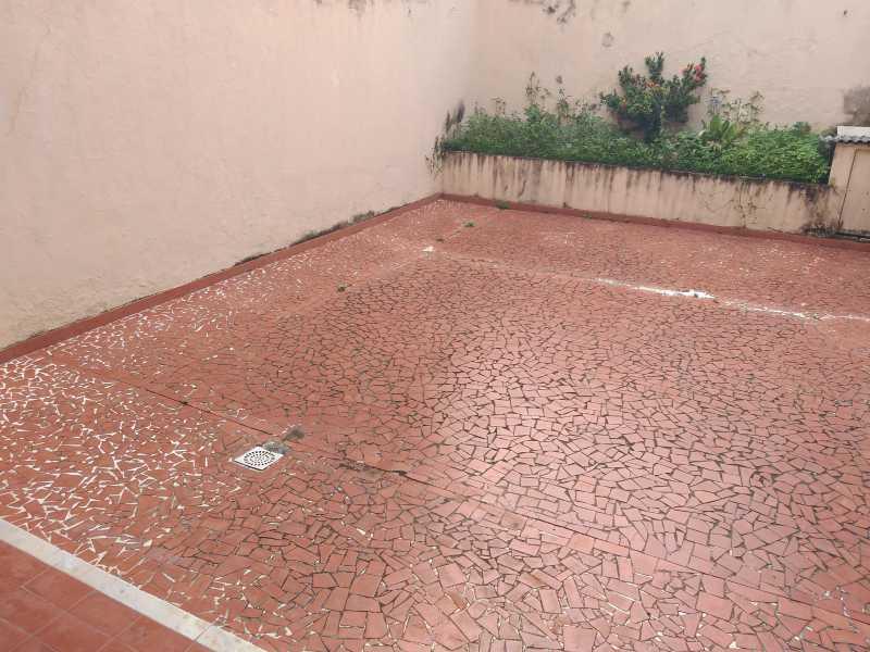 12 - Apartamento Piedade,Rio de Janeiro,RJ À Venda,3 Quartos,105m² - MEAP30309 - 15