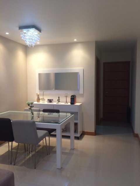 04 - Apartamento Barra da Tijuca, Rio de Janeiro, RJ À Venda, 3 Quartos, 72m² - FRAP30592 - 5
