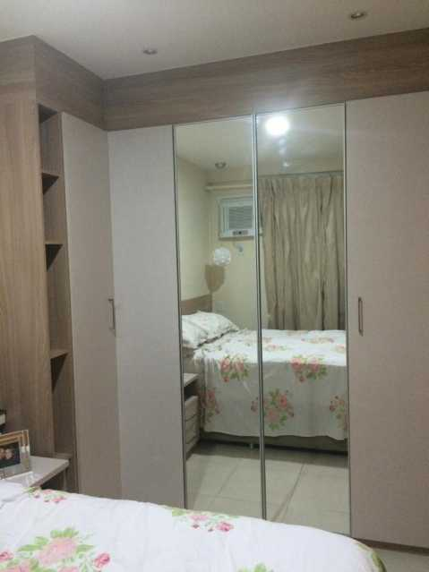 08 - Apartamento Barra da Tijuca, Rio de Janeiro, RJ À Venda, 3 Quartos, 72m² - FRAP30592 - 9