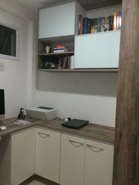 12 - Apartamento Barra da Tijuca, Rio de Janeiro, RJ À Venda, 3 Quartos, 72m² - FRAP30592 - 13