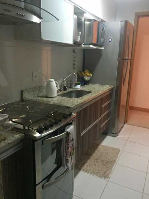15 - Apartamento Barra da Tijuca, Rio de Janeiro, RJ À Venda, 3 Quartos, 72m² - FRAP30592 - 16