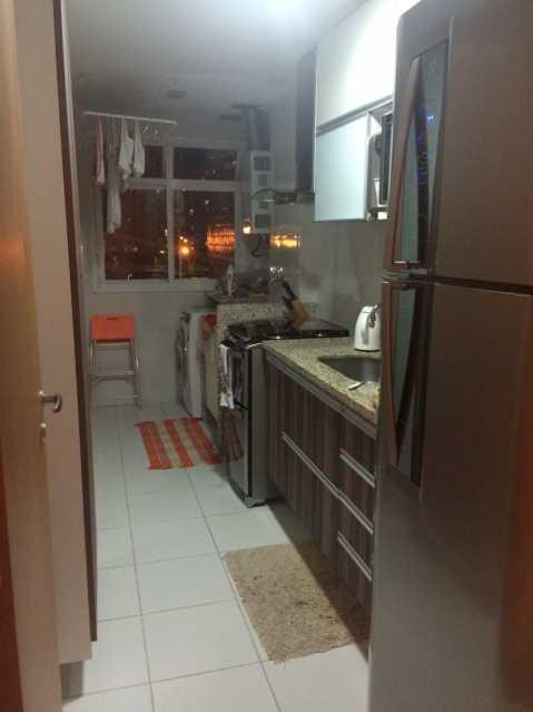 16 - Apartamento Barra da Tijuca, Rio de Janeiro, RJ À Venda, 3 Quartos, 72m² - FRAP30592 - 17