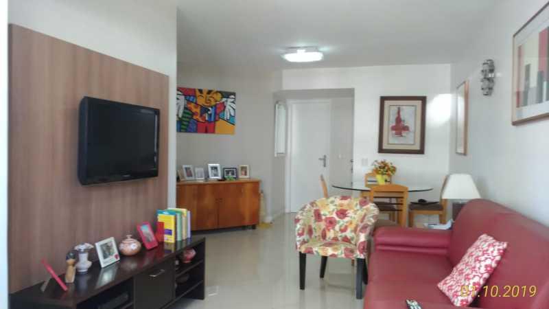 01 - Apartamento Barra da Tijuca,Rio de Janeiro,RJ À Venda,2 Quartos,74m² - FRAP21455 - 1