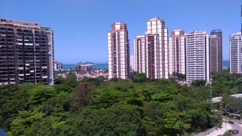 03 - Apartamento Barra da Tijuca,Rio de Janeiro,RJ À Venda,2 Quartos,74m² - FRAP21455 - 4