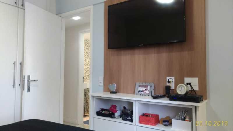 05 - Apartamento Barra da Tijuca,Rio de Janeiro,RJ À Venda,2 Quartos,74m² - FRAP21455 - 6