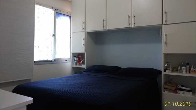 06 - Apartamento Barra da Tijuca,Rio de Janeiro,RJ À Venda,2 Quartos,74m² - FRAP21455 - 7