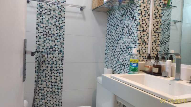 08 - Apartamento Barra da Tijuca,Rio de Janeiro,RJ À Venda,2 Quartos,74m² - FRAP21455 - 9