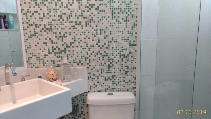 09 - Apartamento Barra da Tijuca,Rio de Janeiro,RJ À Venda,2 Quartos,74m² - FRAP21455 - 10