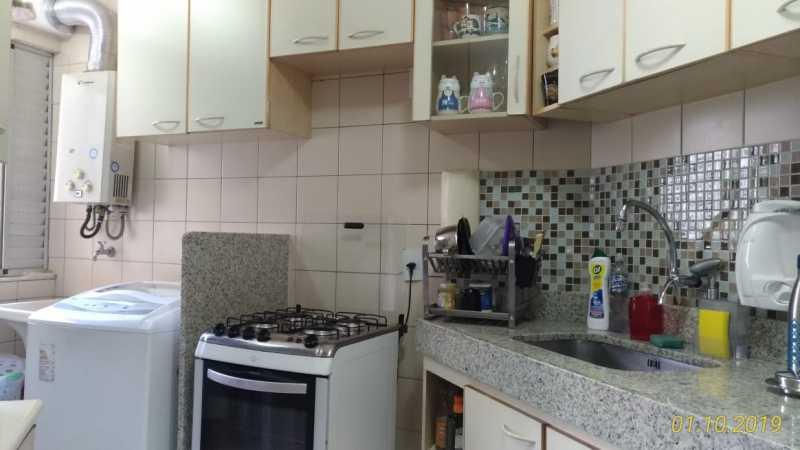 14 - Apartamento Barra da Tijuca,Rio de Janeiro,RJ À Venda,2 Quartos,74m² - FRAP21455 - 15