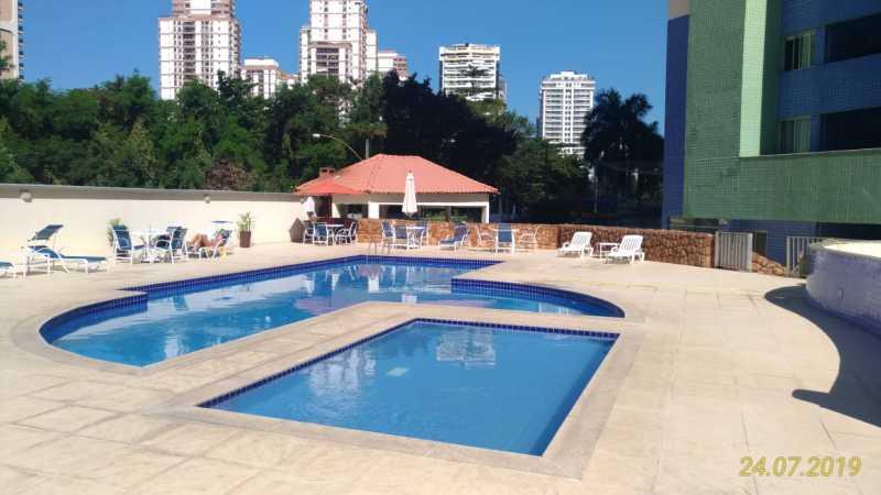 16 - Apartamento Barra da Tijuca,Rio de Janeiro,RJ À Venda,2 Quartos,74m² - FRAP21455 - 17