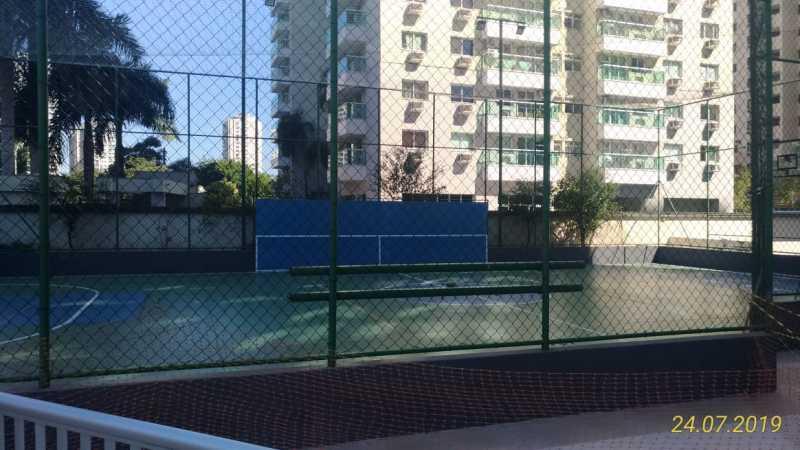 18 - Apartamento Barra da Tijuca,Rio de Janeiro,RJ À Venda,2 Quartos,74m² - FRAP21455 - 19