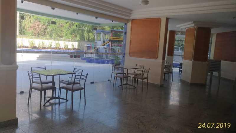 20 - Apartamento Barra da Tijuca,Rio de Janeiro,RJ À Venda,2 Quartos,74m² - FRAP21455 - 21