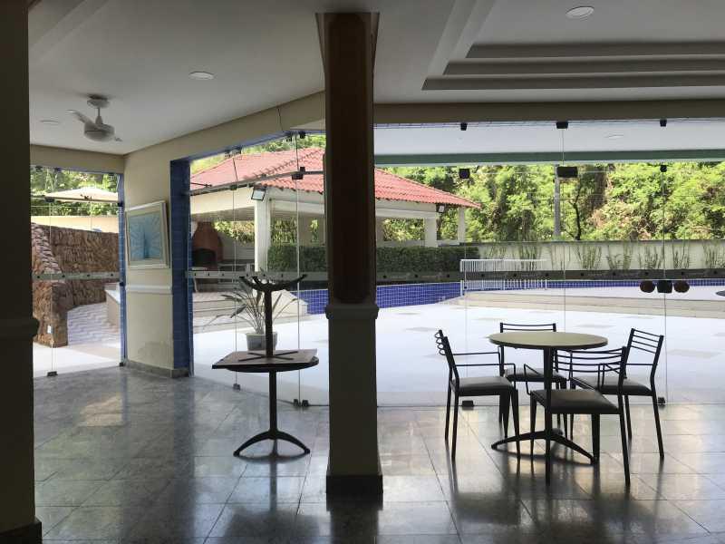 21 - Apartamento Barra da Tijuca,Rio de Janeiro,RJ À Venda,2 Quartos,74m² - FRAP21455 - 22