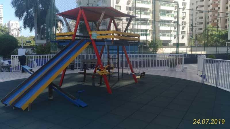 22 - Apartamento Barra da Tijuca,Rio de Janeiro,RJ À Venda,2 Quartos,74m² - FRAP21455 - 23