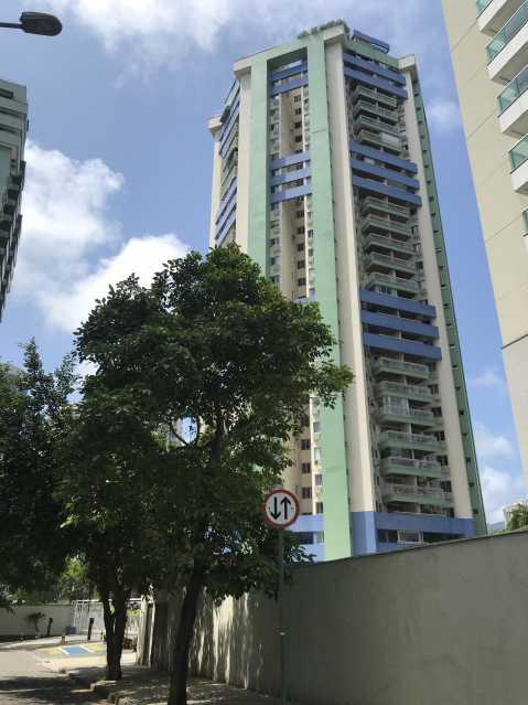 24 - Apartamento Barra da Tijuca,Rio de Janeiro,RJ À Venda,2 Quartos,74m² - FRAP21455 - 25