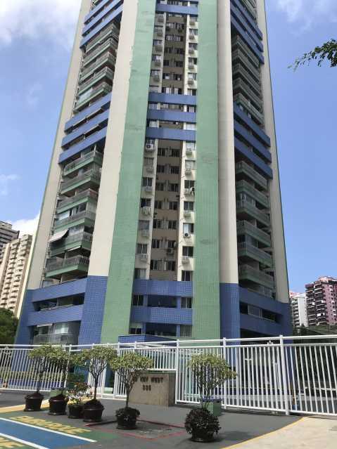 25 - Apartamento Barra da Tijuca,Rio de Janeiro,RJ À Venda,2 Quartos,74m² - FRAP21455 - 26