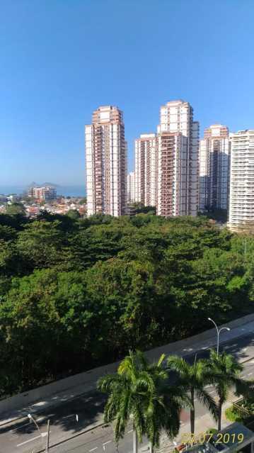 26 - Apartamento Barra da Tijuca,Rio de Janeiro,RJ À Venda,2 Quartos,74m² - FRAP21455 - 27