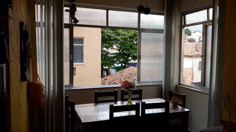1 - SALA. - Apartamento 2 quartos à venda Engenho de Dentro, Rio de Janeiro - R$ 250.000 - MEAP20963 - 3