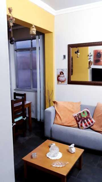 3 - SALA. - Apartamento 2 quartos à venda Engenho de Dentro, Rio de Janeiro - R$ 250.000 - MEAP20963 - 5