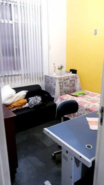 5 - QUARTO 1. - Apartamento 2 quartos à venda Engenho de Dentro, Rio de Janeiro - R$ 250.000 - MEAP20963 - 6
